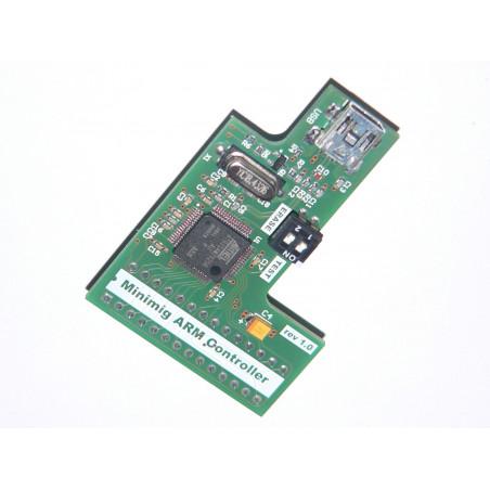 ARM controller top