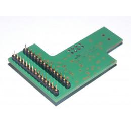 ARM controller bottom