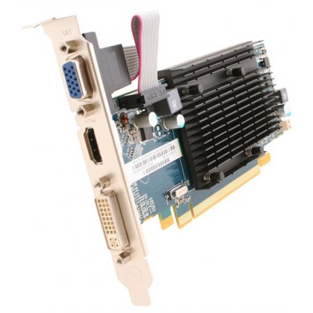 ATI RadeonHD 5450