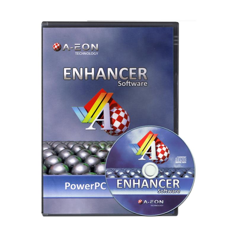 Enhancer Software Standard Edition