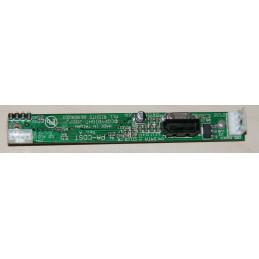 Slimline CD to SATA adapter