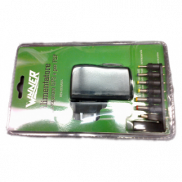Minimig AC adapter
