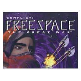 Freespace. The great war