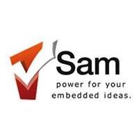 Sam motherboards